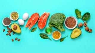 Alimentos ricos em ômega, que faz bem para o coração e para o cérebro